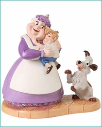 ( Sold Out ) Mrs. Potts & Chip