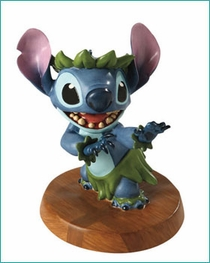 (Sold Out) Stitch  Alien Auana