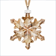 (RETIRED SOLD OUT) Swarovski SCS Christmas Ornament, Annual Edition NEW 2012