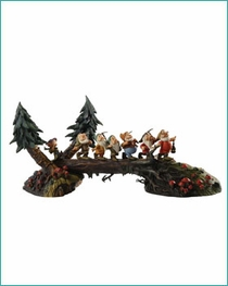 (Sold Out) The Seven Dwarfs Heigh Ho