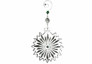 (Sold Out)Waterford Snowflake Wishes 2012 Wishes For Courage Ornament