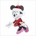 (SOLD OUT) Disney - Minnie Mouse Christmas Ornament
