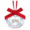 (SOLD OUT) Baby's First Christmas Ornament, Annual Edition 2016