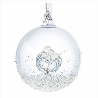 (SOLD OUT) Christmas Ball Ornament, Annual Edition 2016