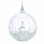 Christmas Ball Ornament, <br>Annual Edition 2017