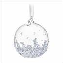 (SOLD OUT) Swarovski Christmas Ball Ornament small