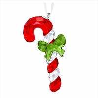 Christmas Candy Cane Ornament
