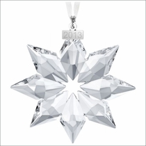 506fd07d2d4a (Sold Out) Swarovski Christmas Ornament