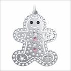 (SOLD OUT) Christmas Ornament Gingerbread Man