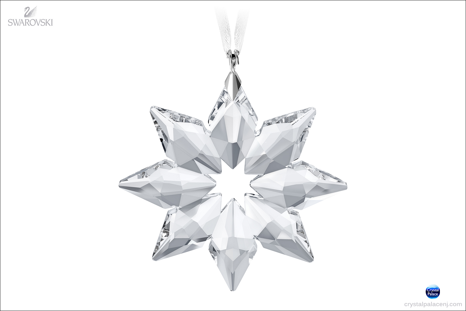 Sold Out Swarovski Christmas Ornament Little Star