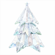 Christmas Tree Crystal AB