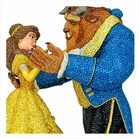 Beauty and The Beast  Limited Edition 2017