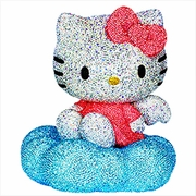 Crystal Myriad Hello Kitty  Limited Edition 2017