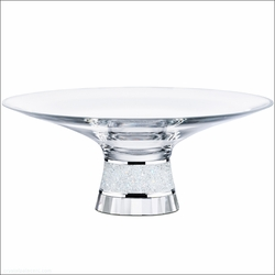 Swarovski Crystalline Bowl, large