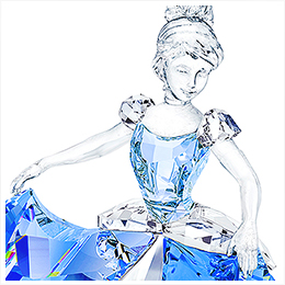 (SOLD OUT) Disney Cinderella Limited Edition 2015