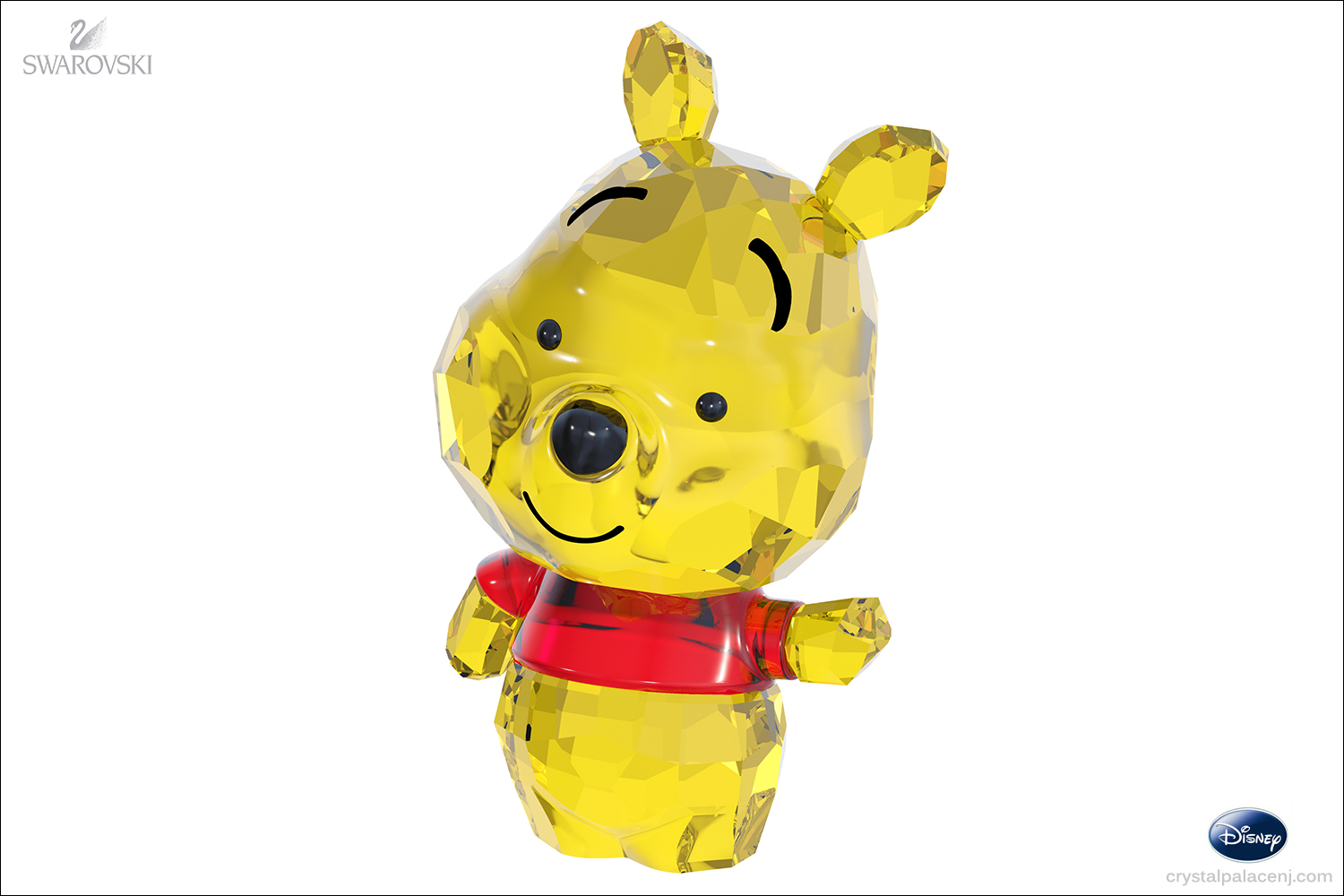 979349b09 (SOLD OUT)Disney Cuties Winnie The Pooh
