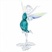 (SOLD OUT) Disney Fairies Silvermist