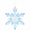 Disney Frozen Snowflake Ornament
