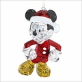 (SOLD OUT) Disney - Mickey Mouse Christmas Ornament