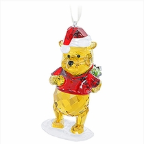 (SOLD OUT) Disney Winnie The Pooh Christmas Ornament