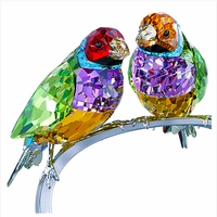 (SOLD OUT) Gouldian Finches, Peridot
