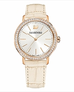Graceful Lady Watch Beige