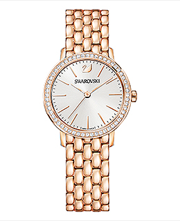 (SOLD OUT) Graceful Mini Watch Rose Gold Tone