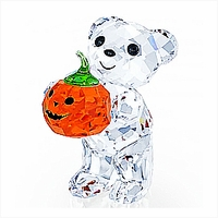 (SOLD OUT) Kris Bear A Pumpkin for You