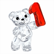 (SOLD OUT) Kris Bear Number One