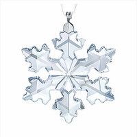 (SOLD OUT) Little Snowflake Ornament, Annual Edition 2016