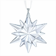 Little Star Ornament 2017