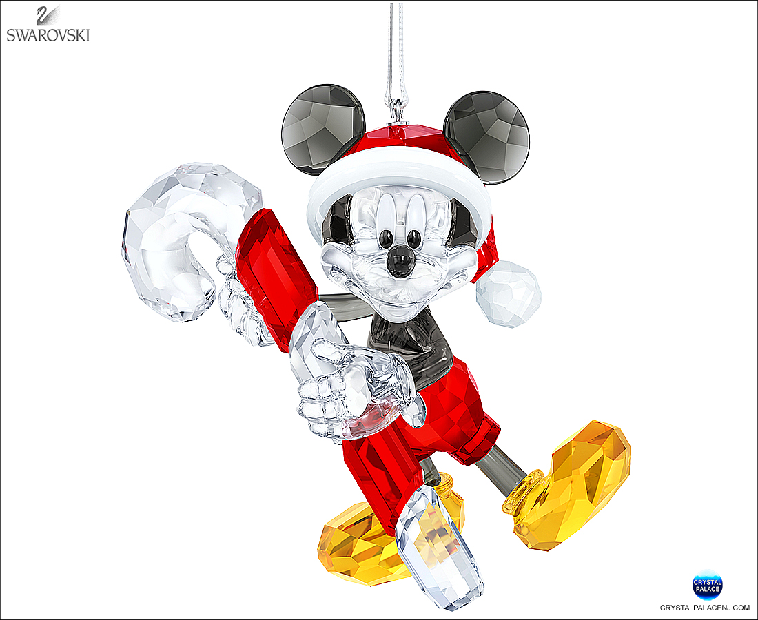 sold out mickey mouse christmas ornament - Christmas Mickey Mouse