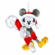 (SOLD OUT) Mickey Mouse Christmas Ornament