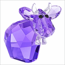 (SOLD OUT) Swarovski Mini Mo Blue Violet, Limited Edition 2015