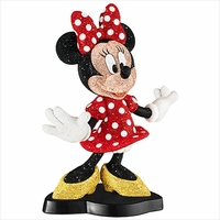 ( SOLD OUT) Swarovski Myriad Disney Minnie Mouse