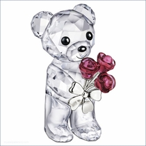 (SOLD OUT) Red Roses For You Kris Bear