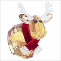 (SOLD OUT) Swarovski Reindeer Mo, Limited Edition 2014