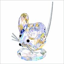 (SOLD OUT) Swarovski Replica Mouse Limited Edition 2015