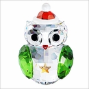 (SOLD OUT) Swarovski Rocking Owl