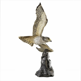 (SOLD OUT) SWAROVSKI ROYAL FALCON