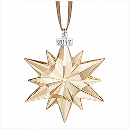 (SOLD OUT) SCS Christmas Ornament,<br> Annual Edition 2017