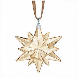 SCS Little Star Ornament <br>Annual Edition 2017