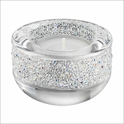 Swarovski Shimmer Tea Light