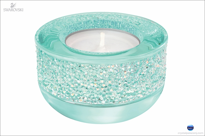 Shimmer Tea Light Light Azore