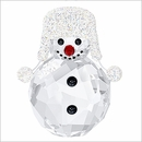 (SOLD OUT)Swarovski Snowman