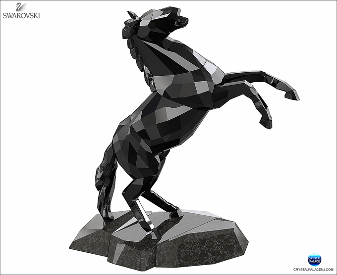 (SOLD OUT) Stallion, Black