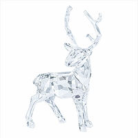 (SOLD OUT)  Swarovski Stag
