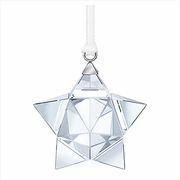Star Ornament, small