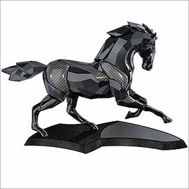 (SOLD OUT) New 2014 Swarovski The Black Stallion, Exclusive Designer Edition 2014