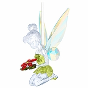 Tinker Bell Christmas Ornament